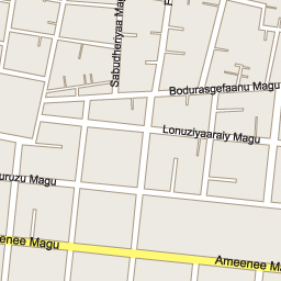 Male Map For IPhone Locate Addresses In Male - male map